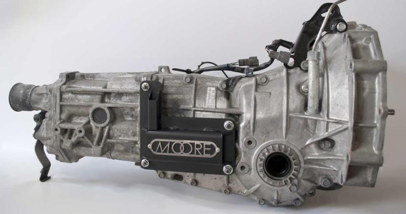 WRX 5-speed trans  upgrade - Subaru WRX Forum