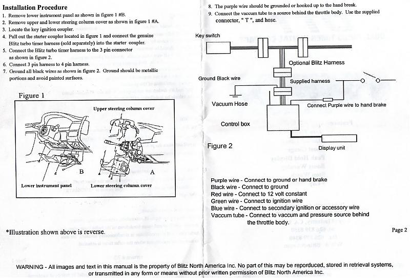 greddy full auto turbo timer wiring diagram wiring diagram apexi wiring diagram turbo timer schematics and diagrams