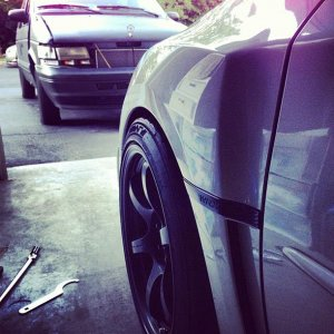 Fitment