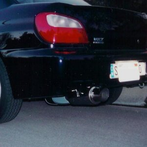 5zigen exhaust 2